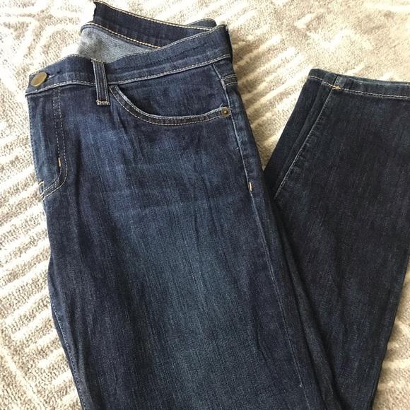 Current/Elliott Denim - Current/Elliott The Stiletto Ankle Jean